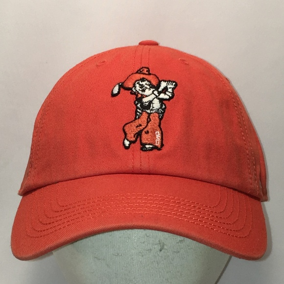 1de337f7a38 47 Brand Other - Oklahoma State Cowboys Golf Hat Size L T42 S8024